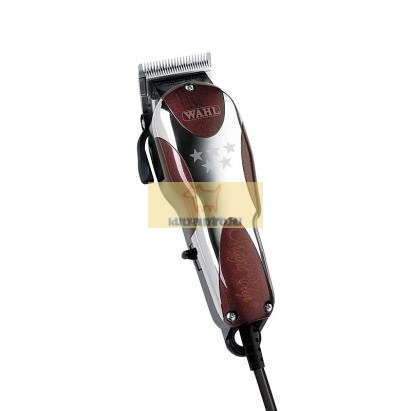 Wahl Magic Clip 5* professzionális hajvágógép. 5 star series barbershop product