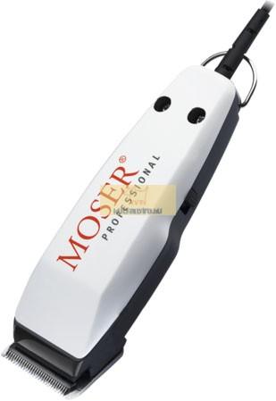 Moser 1400 mini White kontúrvágógógép