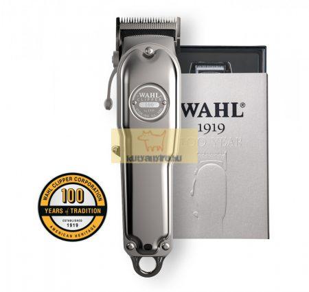 Wahl 100 year Limited Hajvágógép 1909!