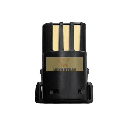 Moser Genio Plus akkumulátor