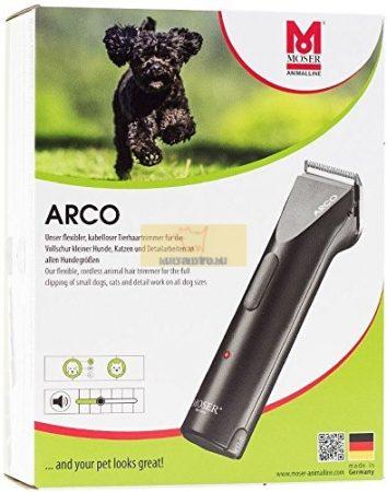 Moser Arco Professzionális kutyanyíró !!!