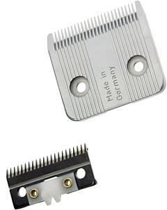 Moser Styling III standard fogazatú vágószett.