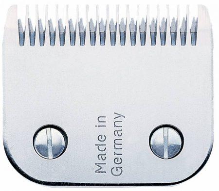 Moser Max45, Max50 2,5mm (9F) vágófej.