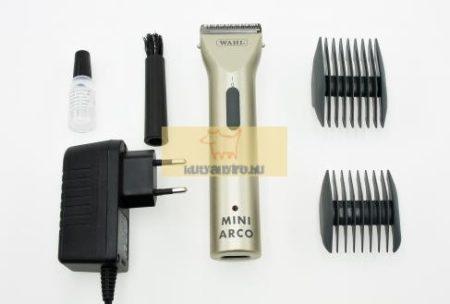 Wahl mini ARCO pro trimmelő