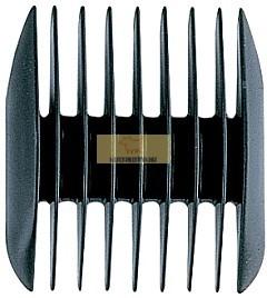 Moser Genio titan 9mm/12mm toldófésű