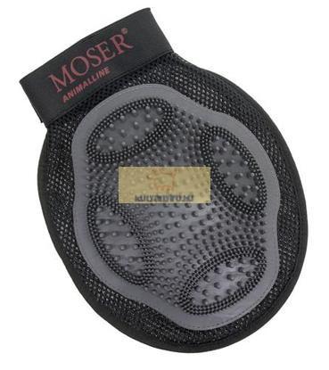 Moser masszázs kesztyű